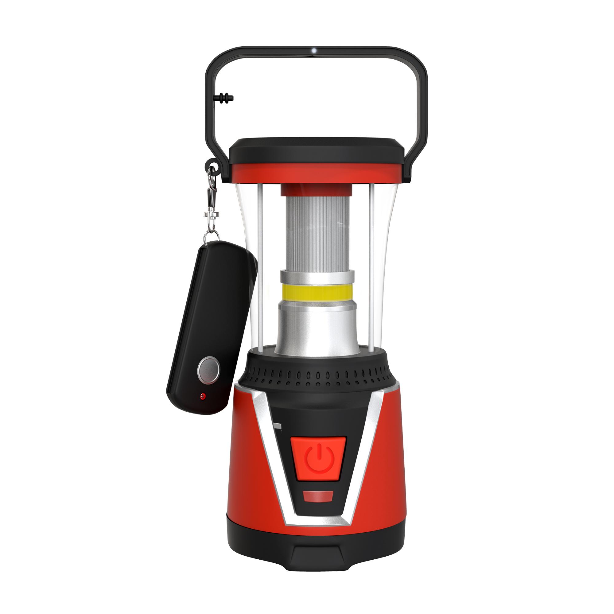 Remote lantern - product model