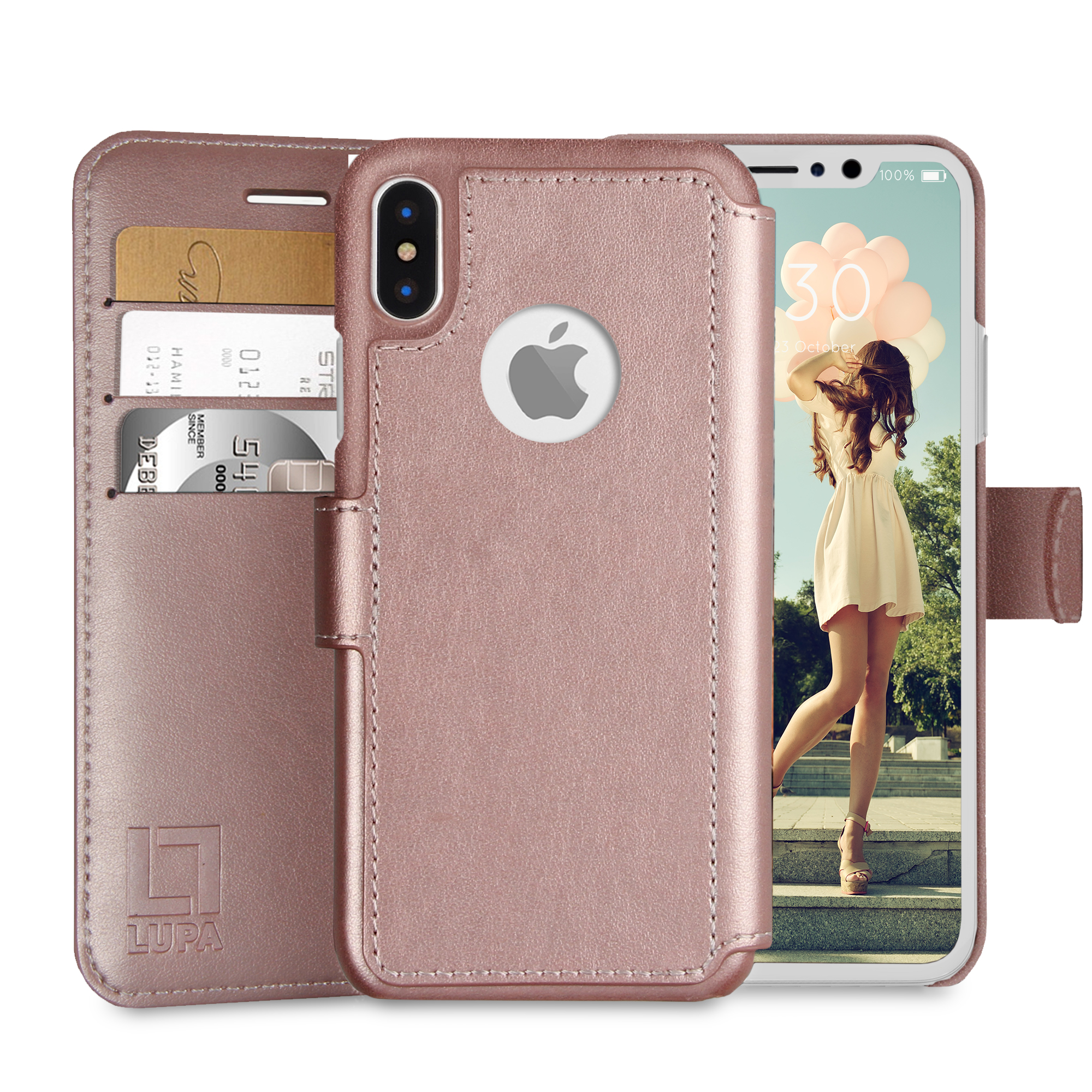 Amazon model for iPhone case