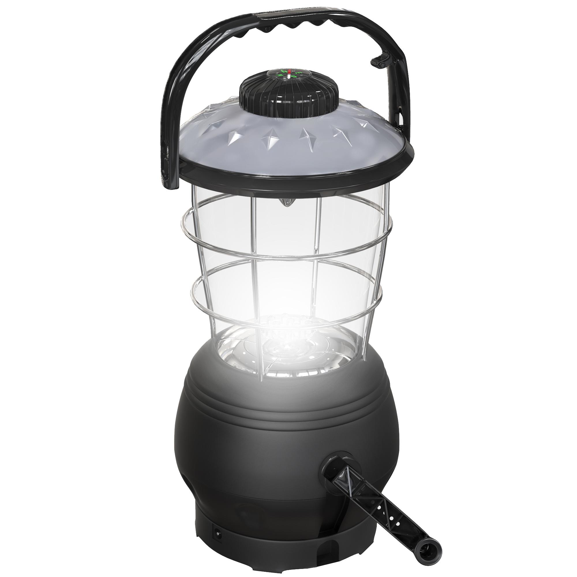 Compass lantern