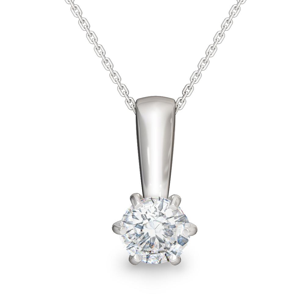 3d pendant jewellery model