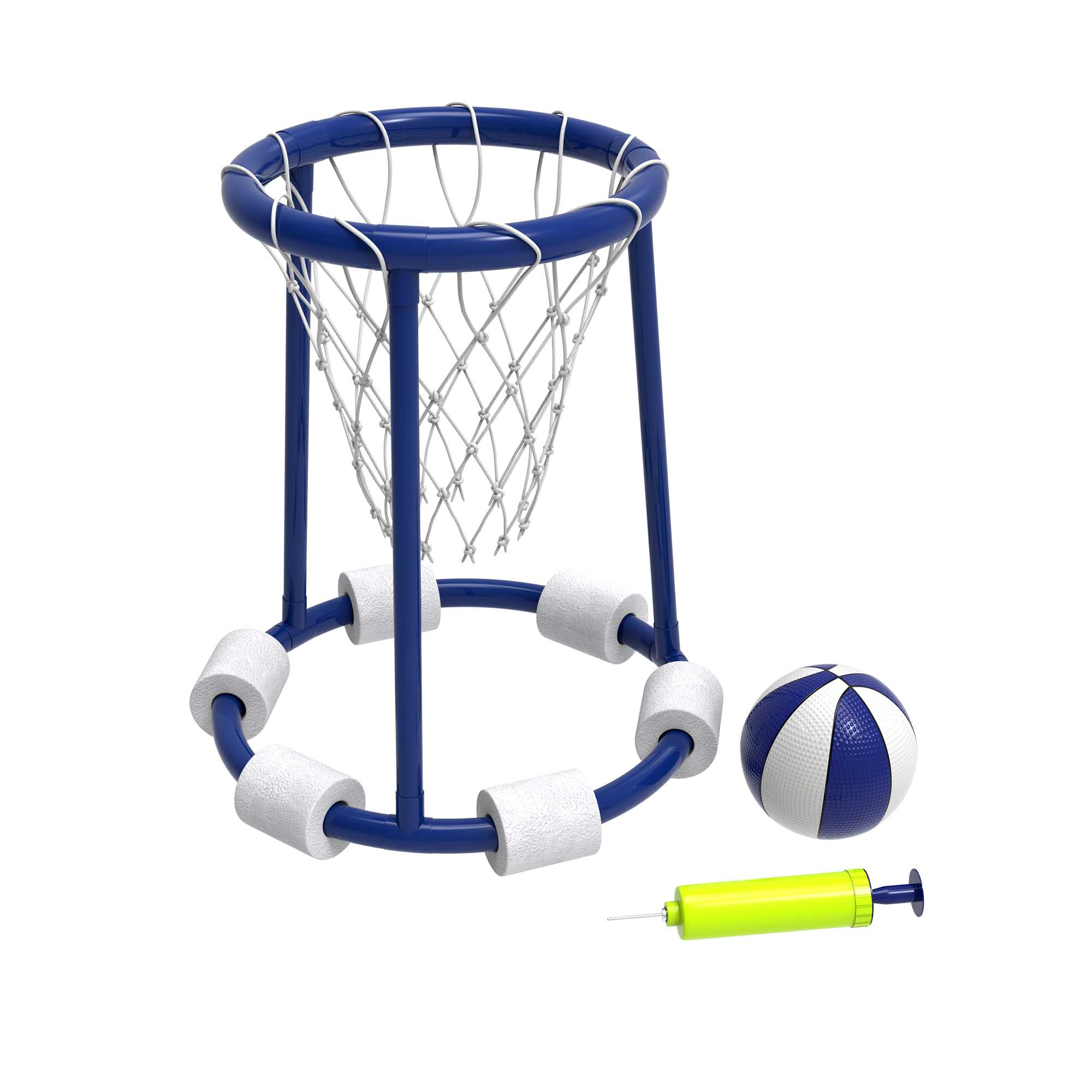 Pool Basketball Hoop Ring