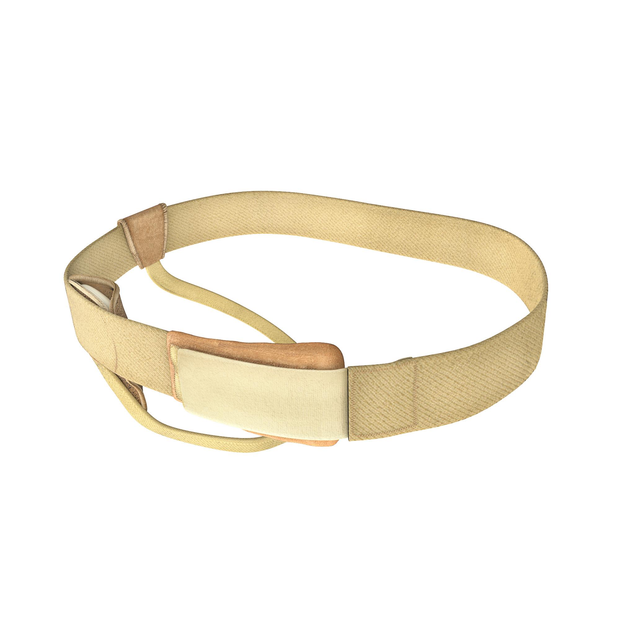 Hernia Belt - 3d design