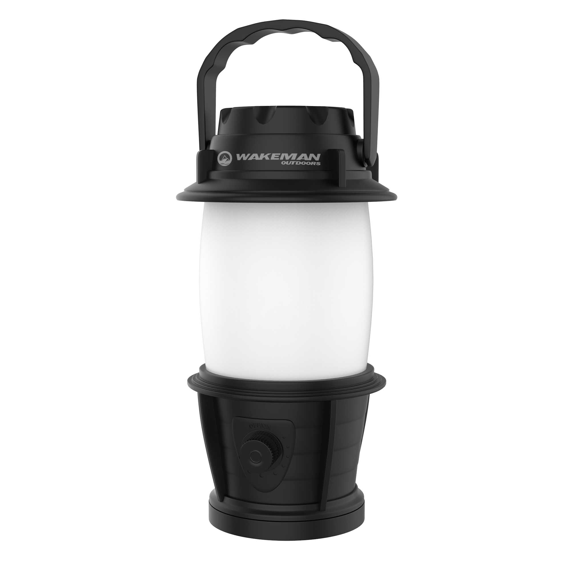 Outdoors Lantern