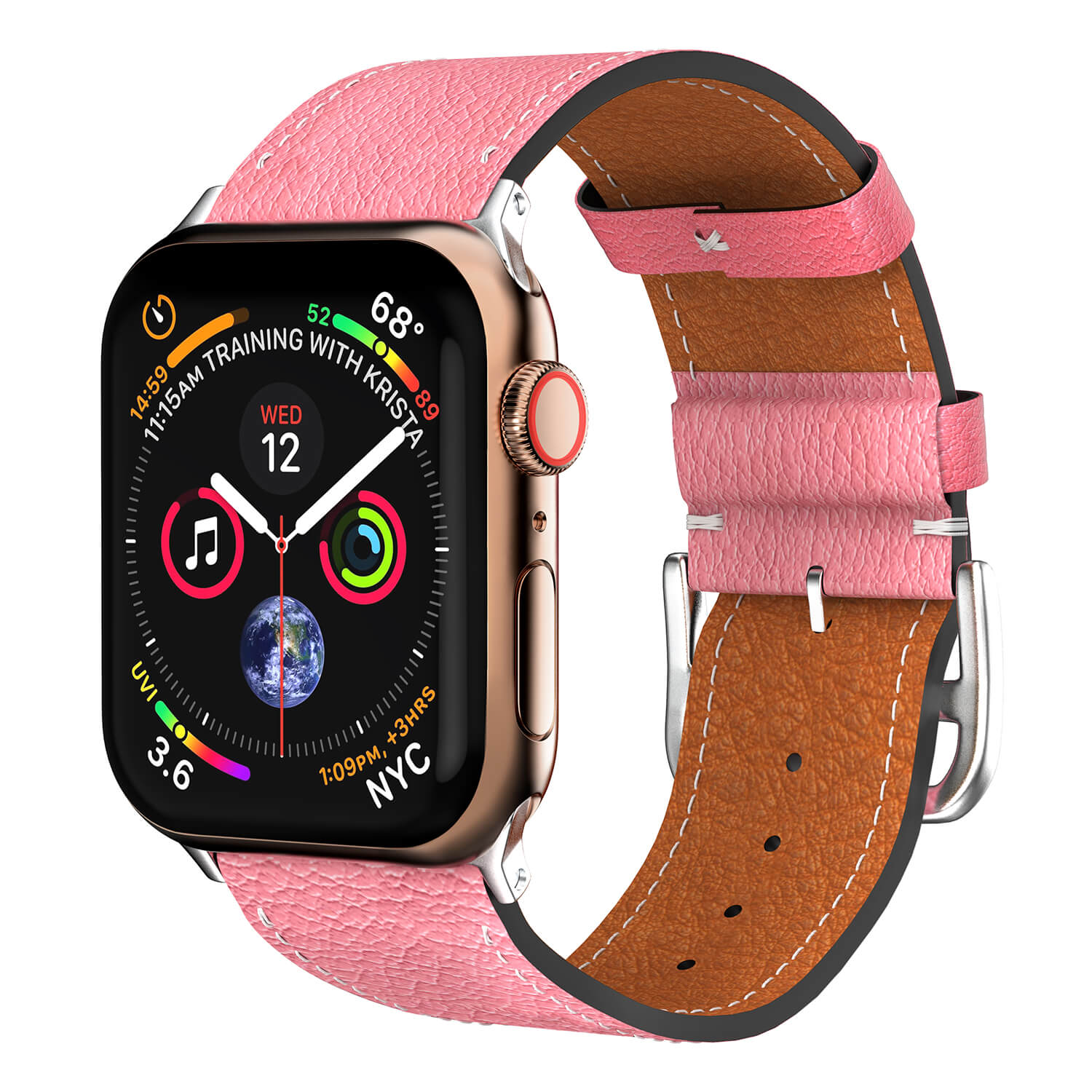Apple Watch Pink