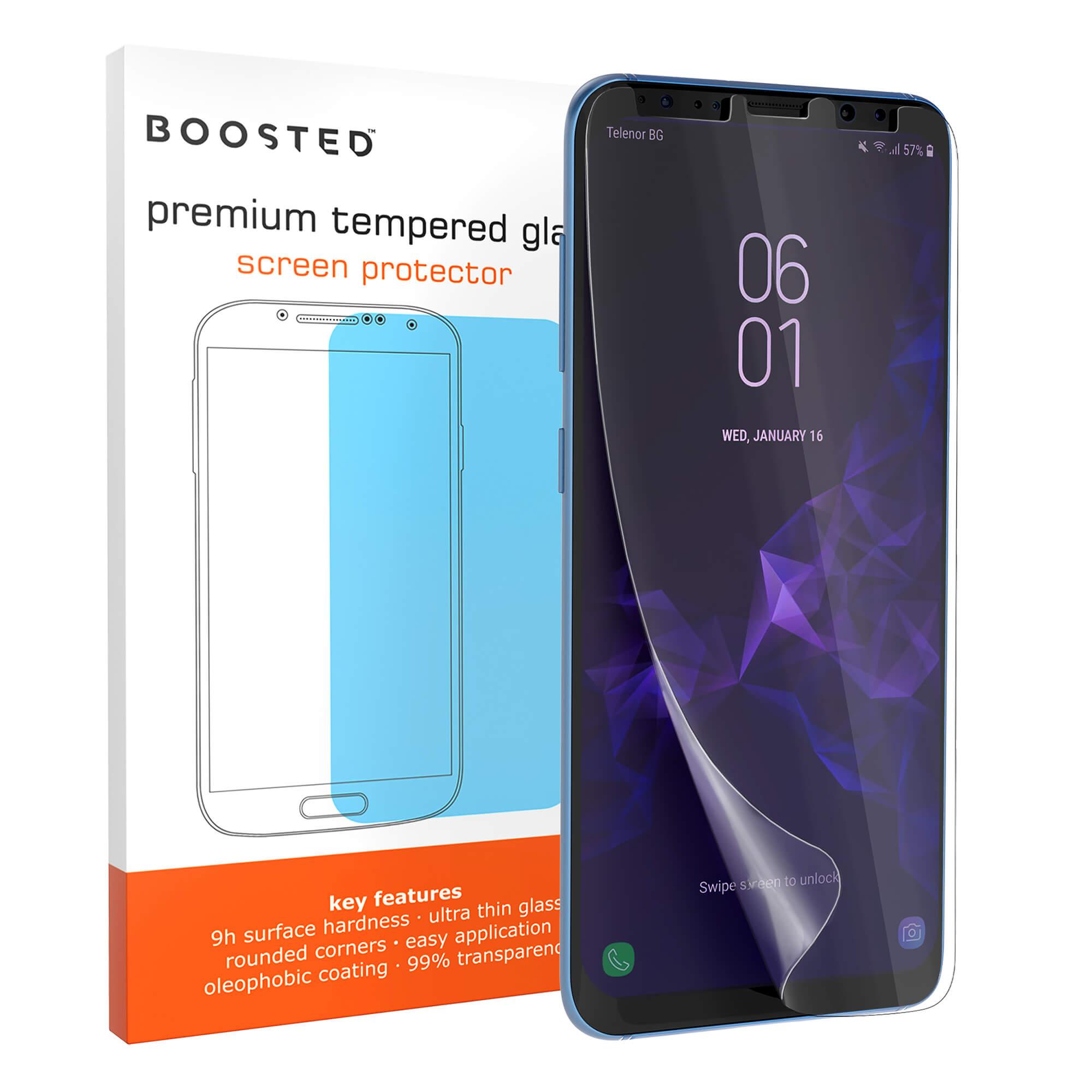 Samsung S9 - Filter
